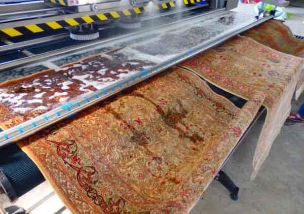 قالیشویی الهیه